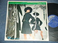 MAURICE LECLERC Japan Mail Order LP ALL ABOUT SCREEN THEMES