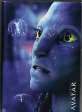 AVATAR~2009 VG/C 3 DISC SET DVD~EXTENDED COLLECTOR'S EDITION~MICHELLE RODRIGUEZ