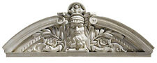 Prometheus Greek Mythology Titan Sculptural Wall Pediment 31""