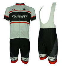 MAILLOT + CULOTE WILIER