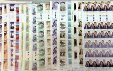 AUSTRALIAN CTO STAMP SELECTION FACE VALUE $10,000 -SOME COCOS,CHRISTMAS IS & AAT