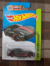 Hot Wheels Ferrari 599XX HW Workshop 188/250 CFH83-07B3
