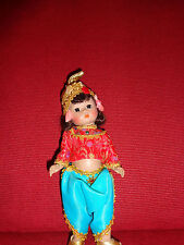 VINTAGE MADAME ALEXANDER THAILAND   DOLL FROM THE 1980'S  7.5""