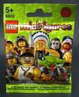 LEGO 8803 SERIES 3 MINIFIGURES CHOOSE OR PICK A FIGURE FROM THE LIST......