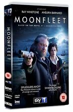 Moonfleet – TV MiniSeries DVD British Period Adventure Drama