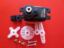 Corona DS-939MG DS939MG Servo Trag-Flächen-Servo Digital Metall 2,7kg  12,5g