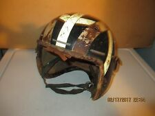 1960'S FRENCH AIR FORCE JET PILOT HELMET