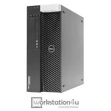Dell Precision T5810 Workstation Upgrade with Motherboard Power supply Dimension