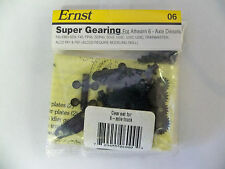 ERNST SUPER GEARING KIT #06 FOR ATHEARN 6 AXLE ENGINE SD9 45 40P U28C 30 33 PA 1