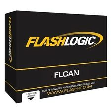 FlashLogic FLCAN Car Bypass For Alarm and Remote Start