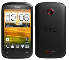 HTC Desire C 4gb Nero (Senza SIM-lock) Smartphone Android 4,0 GPS WLAN 3g 5mp
