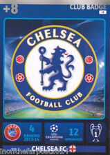 2014/15 Adrenalyn XL Champions League CHELSEA No.13