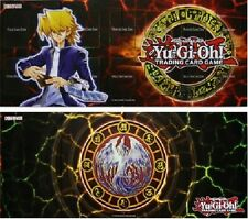 Yu-Gi-Oh! Legendary Collection 4 Tablero De Juego Oficial-Duro Con Respaldo + Plegable
