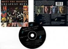 "MOTT THE HOOPLE ""Greatest Hits"" (CD) 2003"