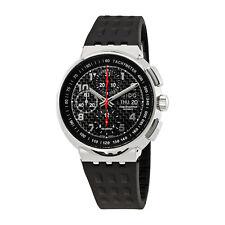 Mido All Dial Carbon Fiber Chronograph Automatic Mens Watch M8360.4.D8.9