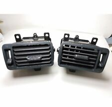 Pair Left Right Panel Dash Air Outlet Vent Mitsubishi Pajero Montero V31 V32 V33