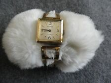 Vintage Parker 17 Jewels Wind Up Ladies Watch
