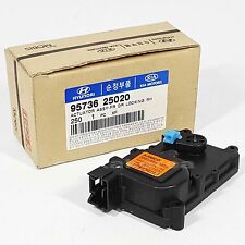 Genuine 9573625020 Door Lock Actuator Front Right HYUNDAI ACCENT 1999-2007