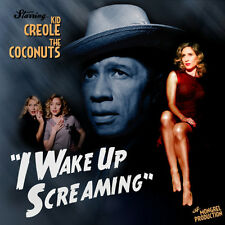 Kid Creole & The Coconuts - I Wake Up Screaming (2LP Gatefold Editio) NEW/SEALED