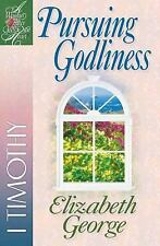 A Woman after God's Own Heart: Pursuing Godliness by Elizabeth George (2001,...