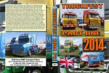 2853. Truckfest. UK. Trucks. Peterborough. May 2014. The first of four fantastic
