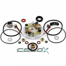 Starter Rebuild Kit For Suzuki 650 Tempter GR650 1983