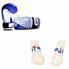 NEW Kids Boxing Gloves 6oz Junior Muay Thai training Boys Girls Boxing UFC Fight