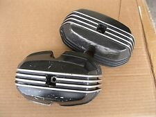 BMW Airhead R80 R100 Left and Right Valve Covers