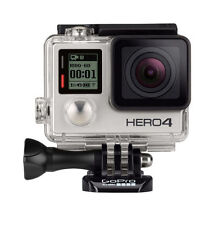 GoPro Hero4 Silver Edition HD Action Camera