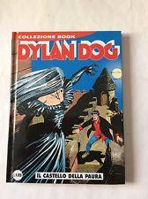 DYLAN DOG nr 16 COLLEZIONE BOOK   ottimo BONELLI