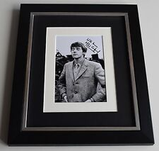 Michael Crawford SIGNED 10x8 FRAMED Photo Autograph Display Some Mothers Do Ave