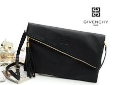 New Givenchy Parfums Black Cross Body Bag Wallet On A Chain Bag- VIP Gift Bag