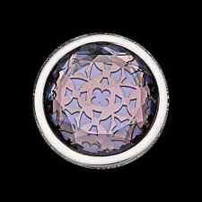 Coin CS300 von CEM für 33 mm Anhängerrahmen Edelstahl synthetischer Stein
