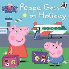 Peppa va en vacaciones, Libro, Nuevo (libro en rústica, 2015)