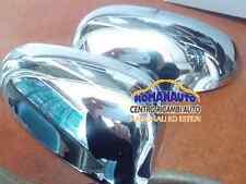 *COPPIA CALOTTE Cromate LANCIA MUSA 2007 -  (Coppa Specchio Retrovisore Y)
