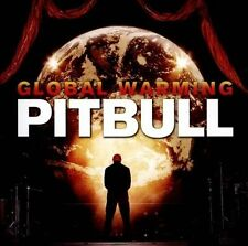 Global Warming (Deluxe Edited Version) by Pitbull