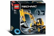 Lego Technic 8419 EXCAVATOR New SEALED