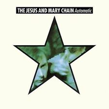 CD: THE JESUS & MARY CHAIN Automatic NM