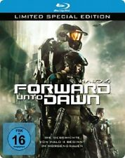 TOM GREEN/+ - HALO 4-FORWARD UNTO DAWN (LIMITED STEELBOOK EDITION) BLU-RAY NEU