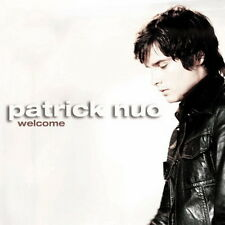 CD Patrick Nuo Welcome (Undone, Welcome To My Little Island) 2004