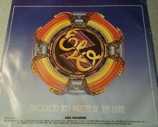 Electric Light Orchestra – I'm Alive / Drum Dreams ~ (VG+)