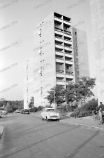 Negativ-Bern-Bethlehem-Schweiz-Gebäude-Moderne-Architektur-um 1960-5