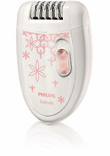 Philips Advanced Hair Removal Technology HP 6420 Epilator For Women