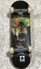 Tech Deck Almost Wolf Sunglasses Fingerboard Skateboard 96mm