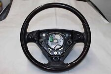 VOLVO XC90 Steering Wheel With Radio and Nav Controls Part # 30643095.