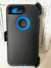 NEW Defender Case w Belt Clip iPhone 7 & 7 Plus (Holster Fits Otterbox Defender)