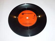 """MATCHBOX - Buzz Buzz A Diddle It - 1980 UK 7"""" vinyl single"""