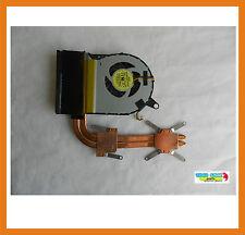 Ventilador y Disipador Acer Aspire V3 771/771G Fan & Heatsink 13N0-7NA0M01