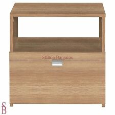Windermere 1 Drawer Bedside Chest - BNIB - Table Cabinet