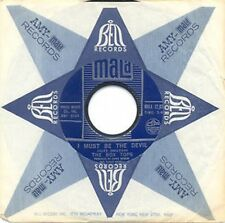 BOX TOPS - I SHALL BE RELEASED b/w I MUST BE..- MALA 45